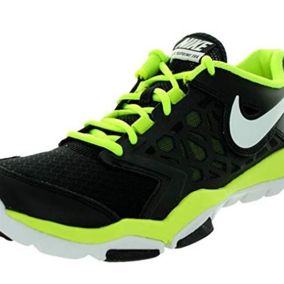 Nike Shoes | Mens Nike Flex Supreme Tr